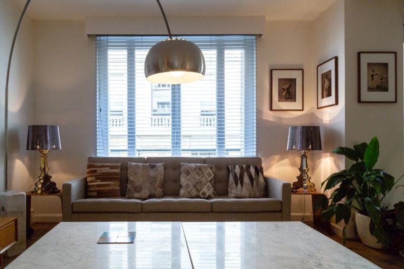 Sale apartment Lyon 3ème 475000€ - Picture 1