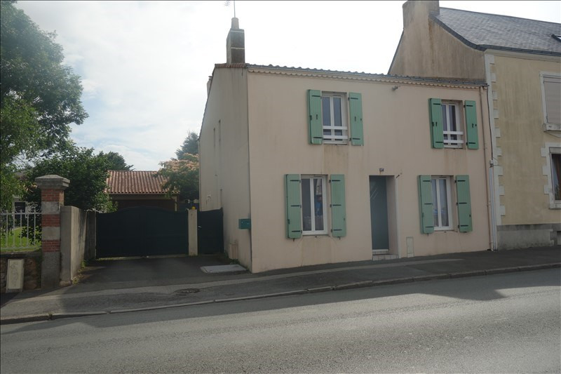 Sale house / villa La roche sur yon 193000€ - Picture 1