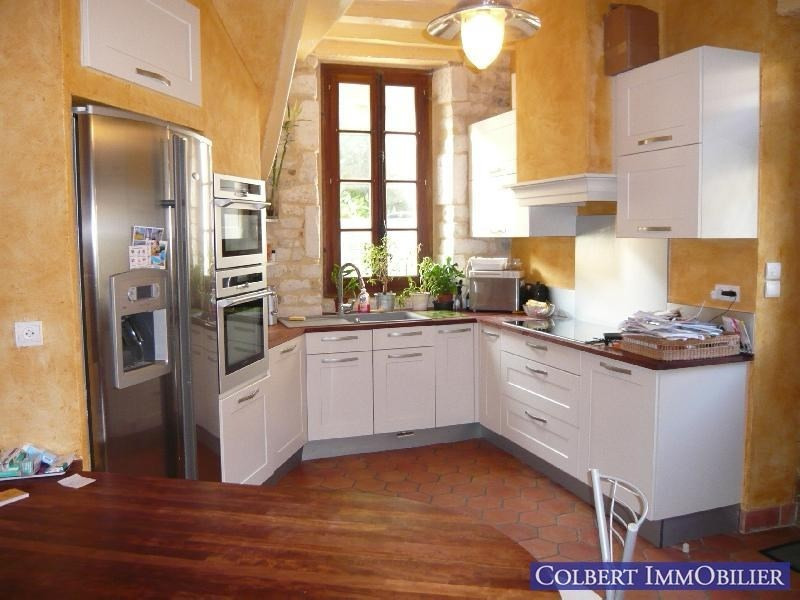 Vente maison / villa Auxerre 320 000€ - Photo 3