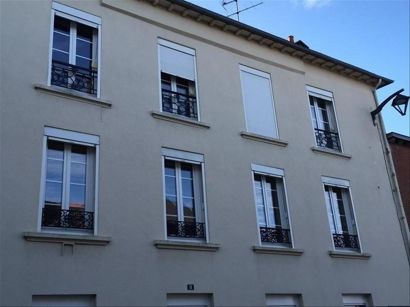 Rental apartment Janze 405€ CC - Picture 5