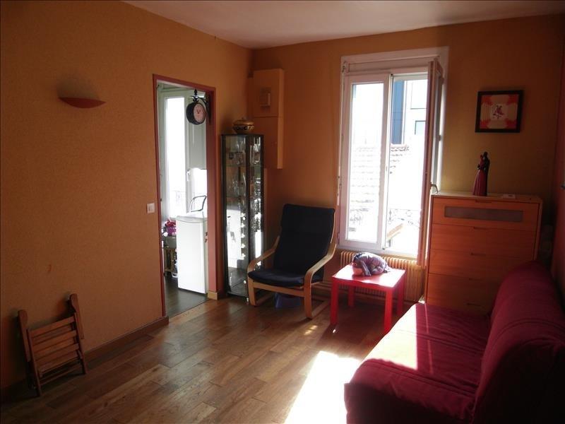 Vente appartement Nanterre 260 000€ - Photo 4