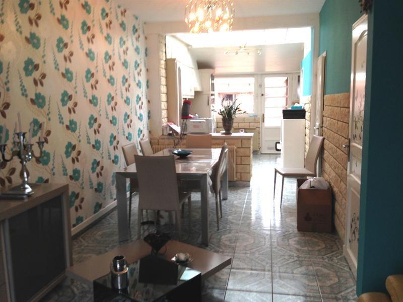 Sale house / villa Lomme 170000€ - Picture 2