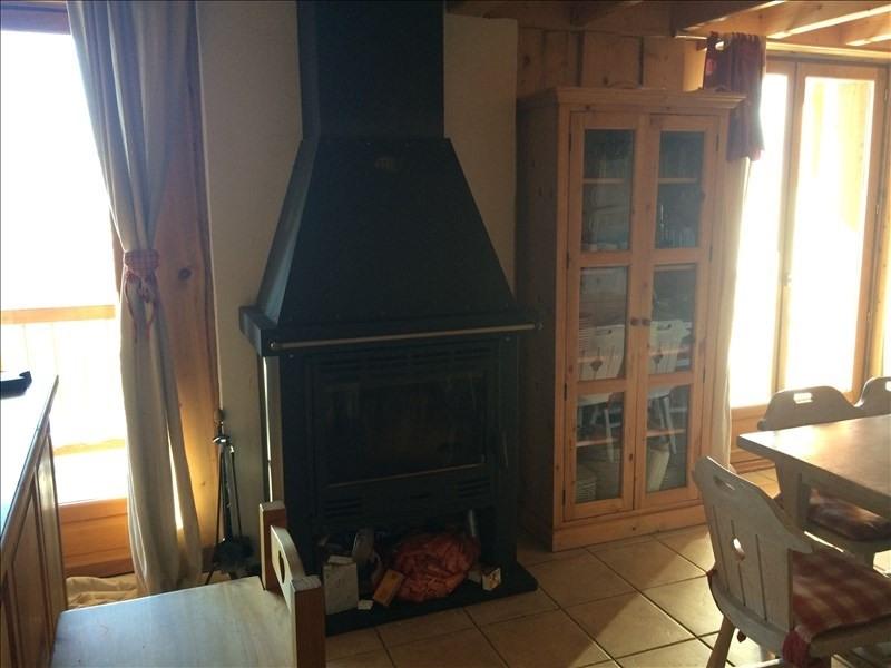 Vente appartement Courbaton 350000€ - Photo 13
