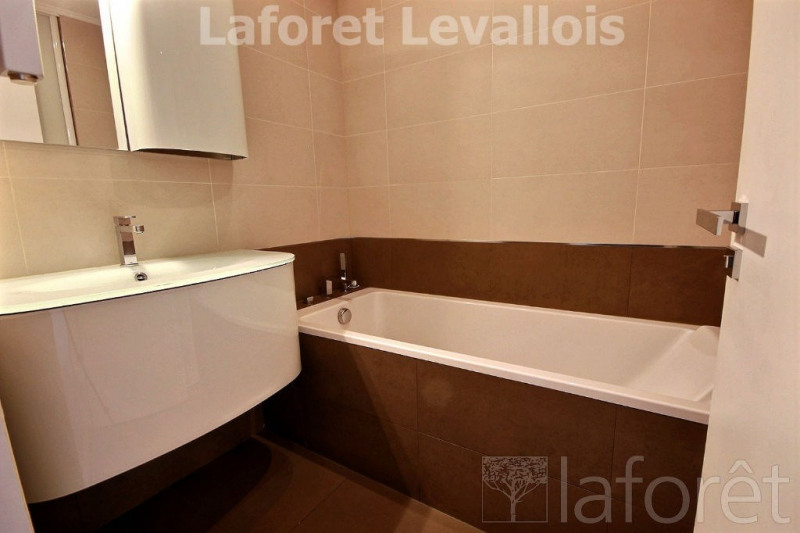 Vente appartement Levallois perret 949000€ - Photo 7