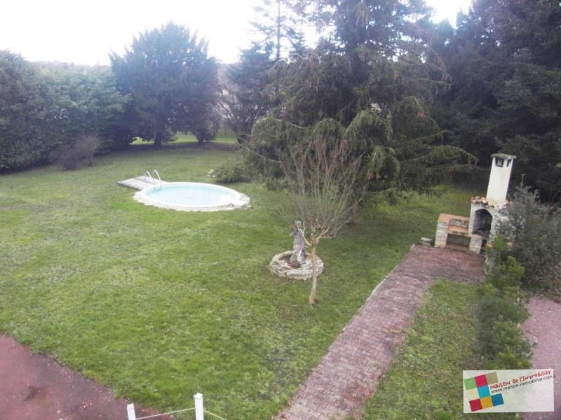 Location maison / villa Cognac 826€ CC - Photo 2