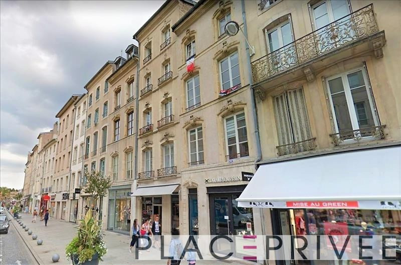 Investment property building Nancy 1460000€ - Picture 1