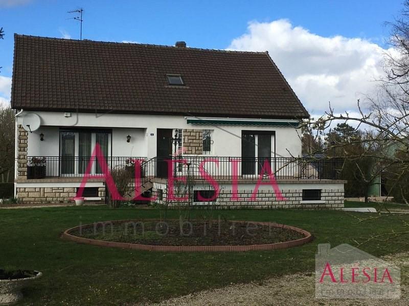 Vente maison / villa Châlons-en-champagne 199000€ - Photo 1