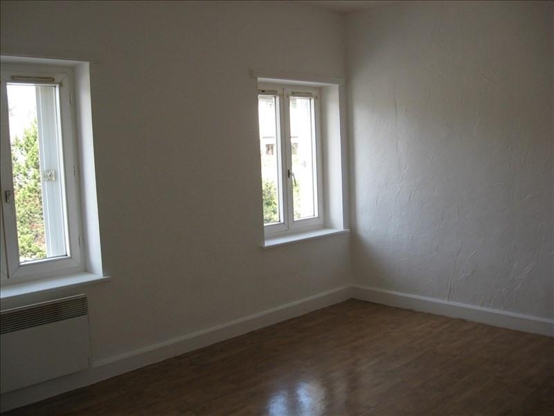 Location appartement La valbonne 550€ CC - Photo 1