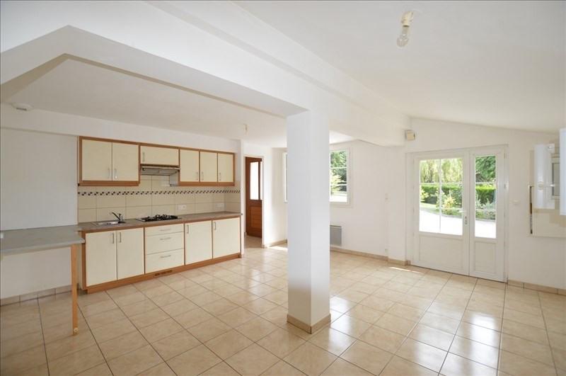 Sale apartment St palais 133500€ - Picture 5