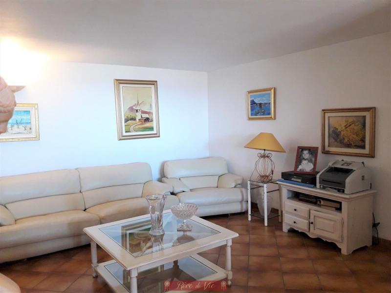 Vente de prestige maison / villa Bormes les mimosas 578000€ - Photo 5