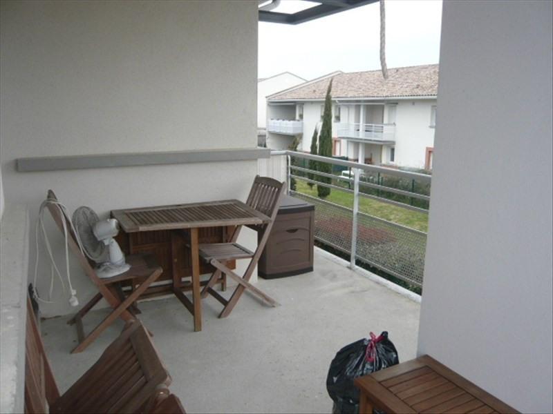 Rental apartment Aussonne 639€ CC - Picture 5