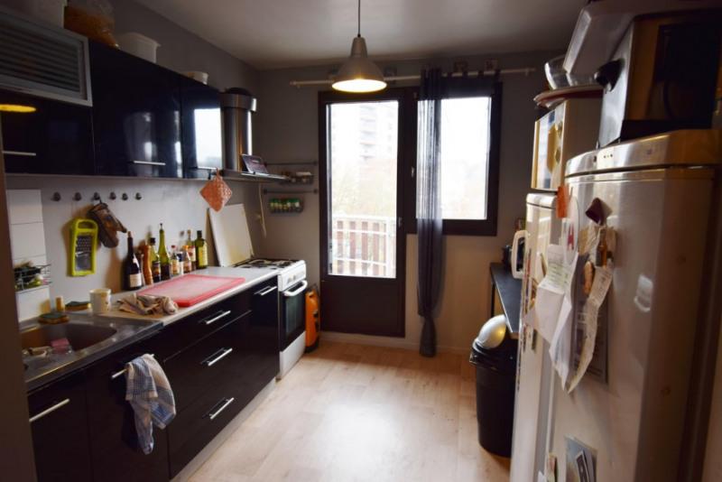 Sale apartment Cran gevrier 222000€ - Picture 2