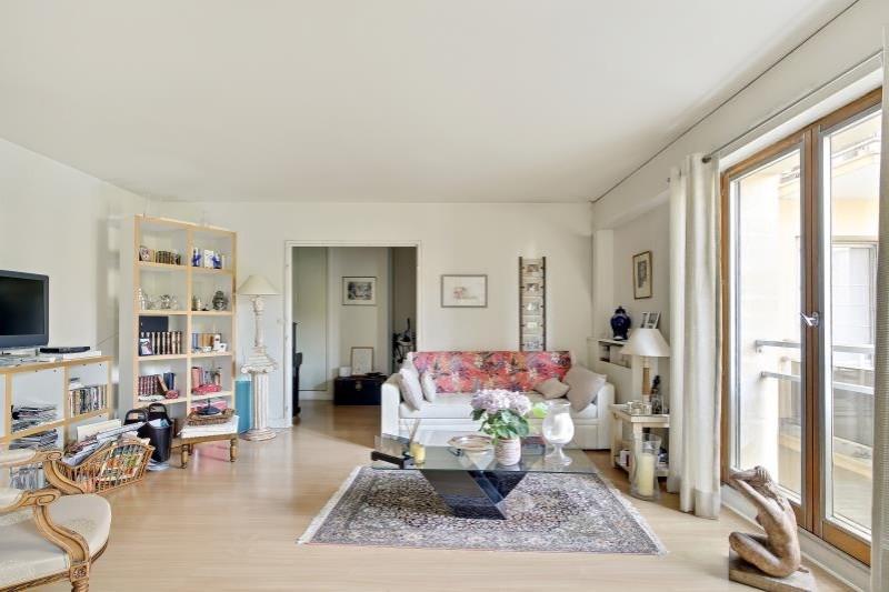 Vente appartement Versailles 757000€ - Photo 1