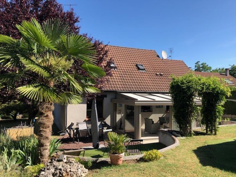 Vente maison / villa St gervais la foret 213500€ - Photo 1