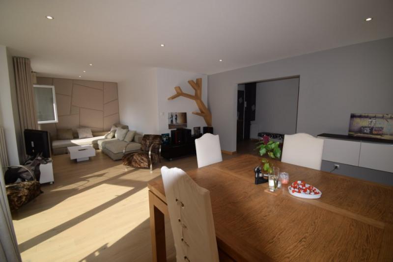 Vente appartement Annecy le vieux 440000€ - Photo 17