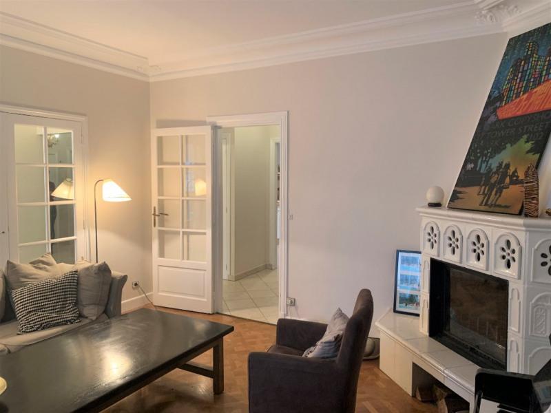 Location maison / villa Saint germain en laye 3052€ CC - Photo 1