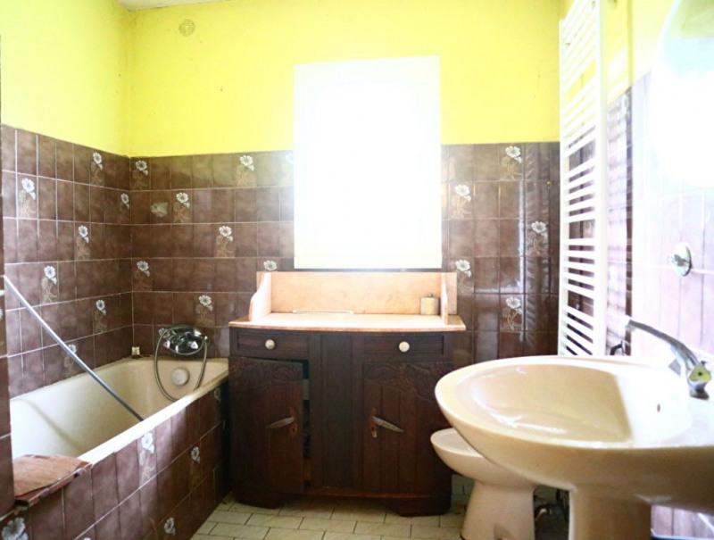 Vente maison / villa Saugnac et cambran 140000€ - Photo 5