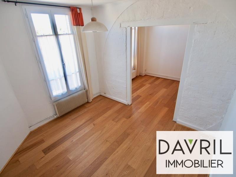 Vente appartement Conflans ste honorine 210000€ - Photo 4