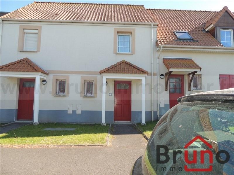 Vente maison / villa Le crotoy 179400€ - Photo 10