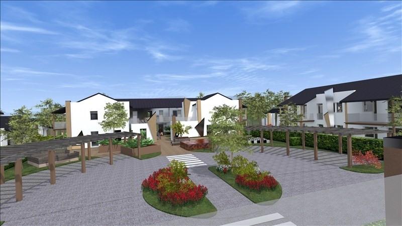 Sale apartment Idron lee ousse sendets 168500€ - Picture 1