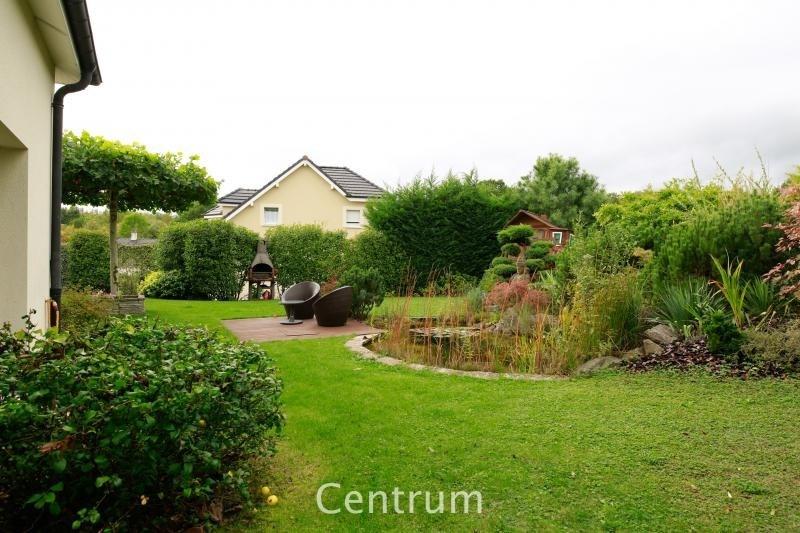 Vente de prestige maison / villa Thionville 836000€ - Photo 7