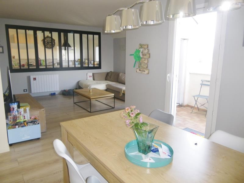 Sale apartment Sannois 299 000€ - Picture 1