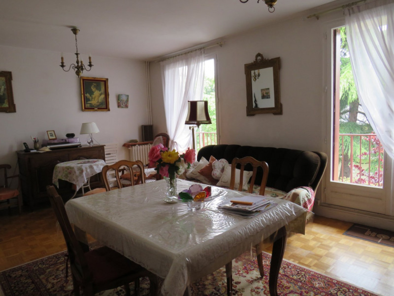 Vente appartement Gagny 199000€ - Photo 2