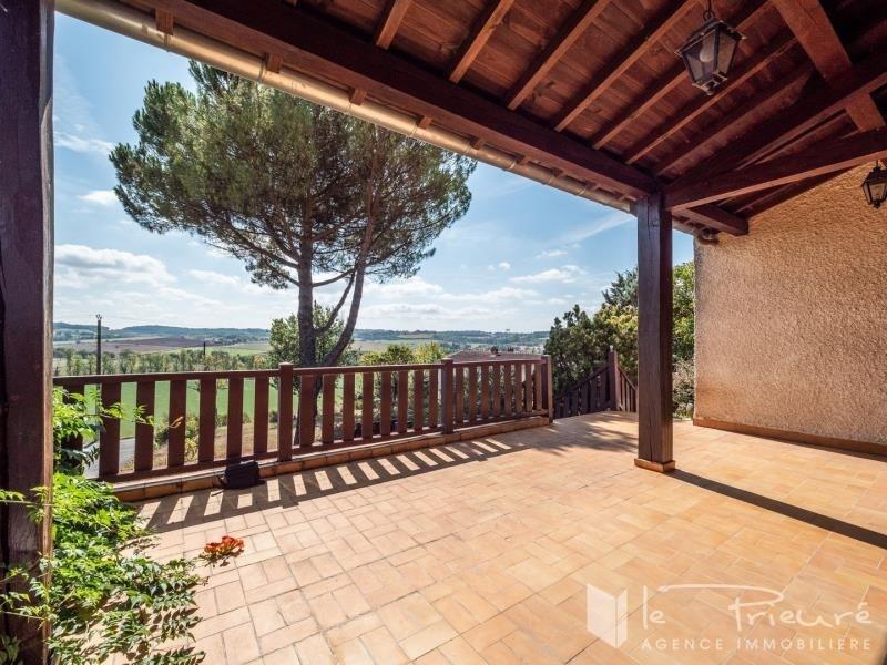 Verkoop  huis Puygouzon 285000€ - Foto 2