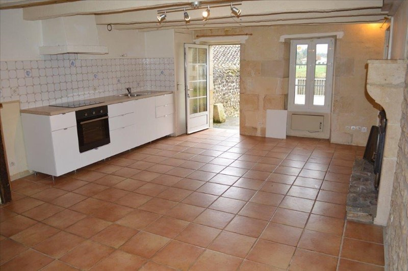 Vente immeuble Smarves 164 400€ - Photo 3