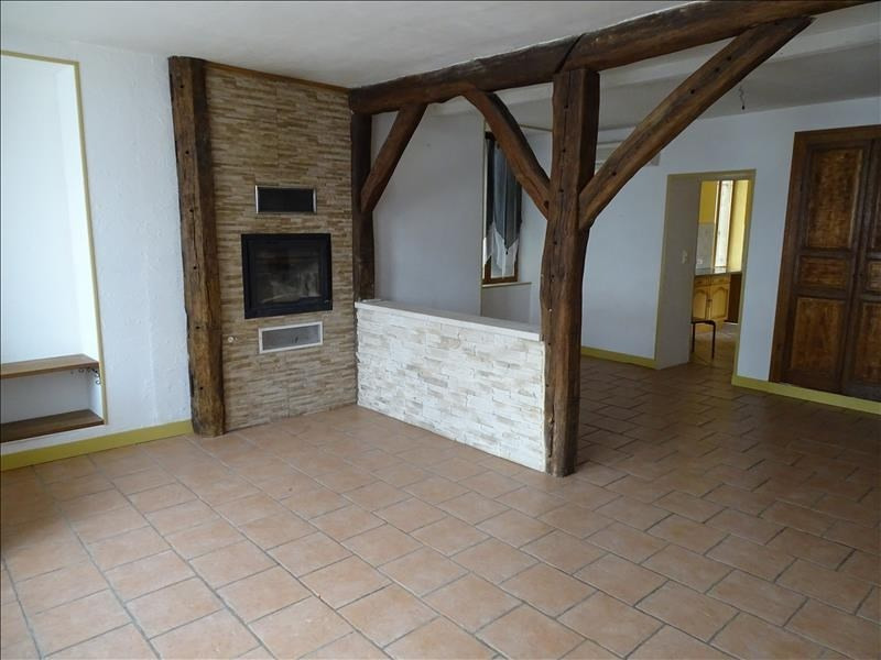 Vente maison / villa Chatillon sur seine 144 000€ - Photo 4