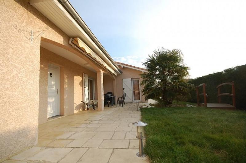 Location maison / villa Reyrieux 1650€ CC - Photo 8