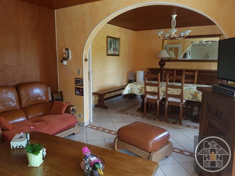 Vente maison / villa Clairoix 168000€ - Photo 3