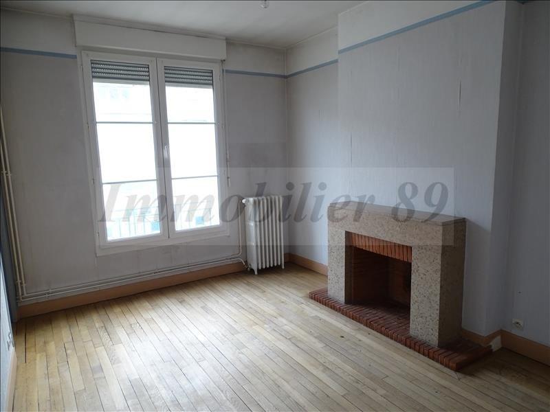 Vente appartement Chatillon sur seine 39500€ - Photo 2