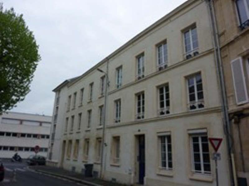 Rental apartment Caen 377€ CC - Picture 5
