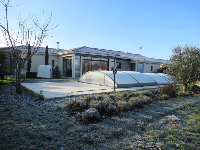 Sale house / villa Bergerac 462000€ - Picture 2