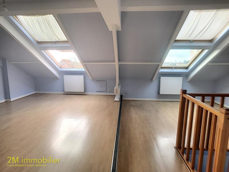 Rental apartment Melun 640€ CC - Picture 7
