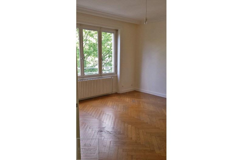 Rental apartment Lyon 6ème 850€ CC - Picture 10