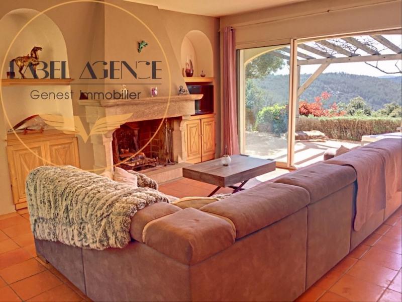 Deluxe sale house / villa La garde freinet 1207500€ - Picture 13