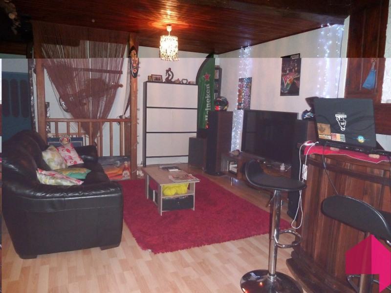Vente maison / villa Caraman 130000€ - Photo 5