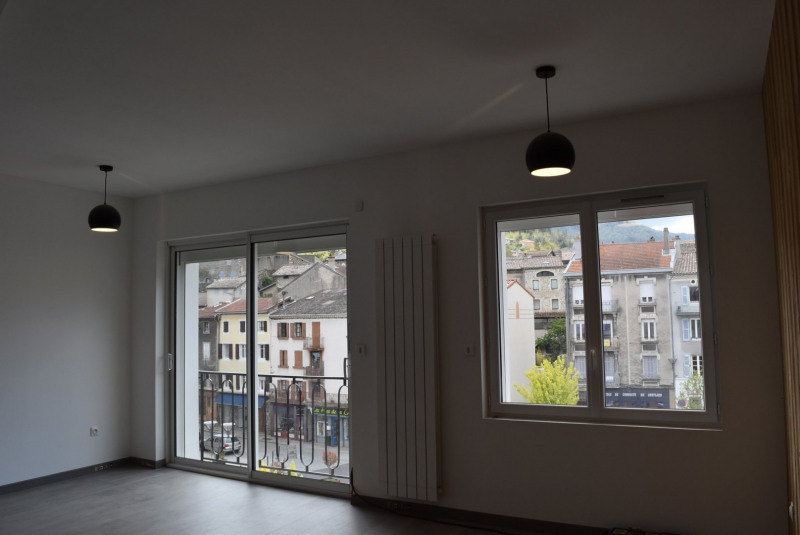 Sale apartment Le cheylard 108 000€ - Picture 5
