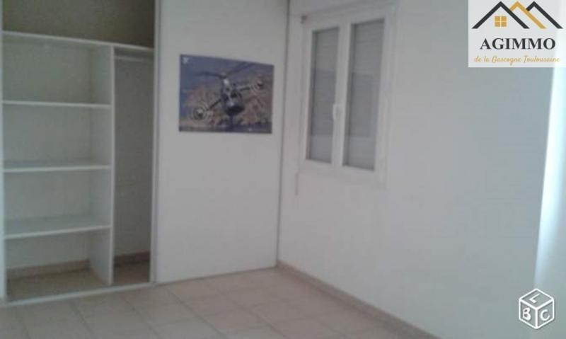 Investment property apartment Leguevin 90 000€ - Picture 5