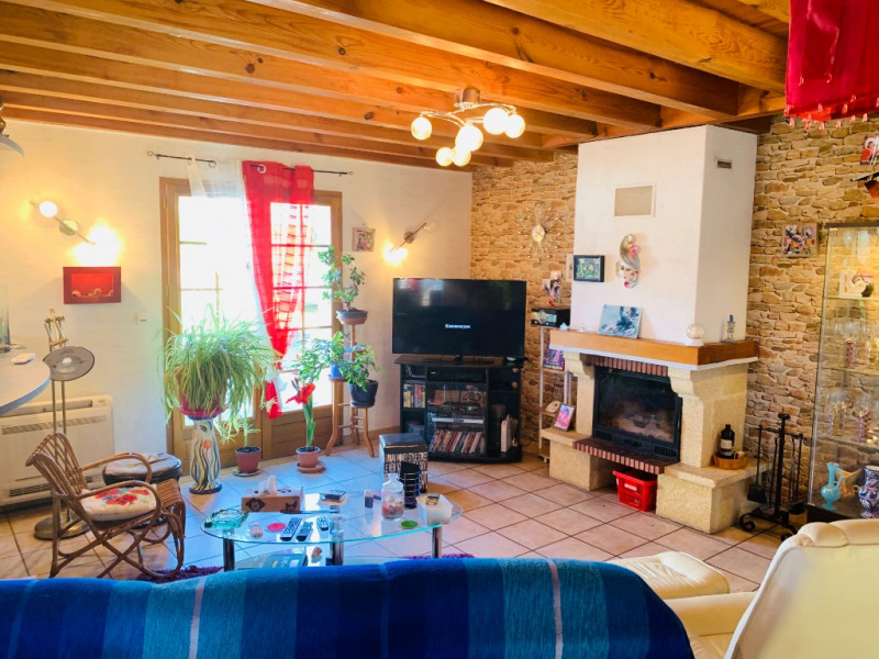 Vente maison / villa Pontenx les forges 254 000€ - Photo 3