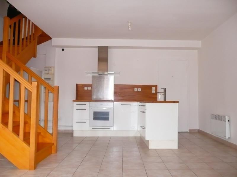 Vente appartement Condrieu 122000€ - Photo 1