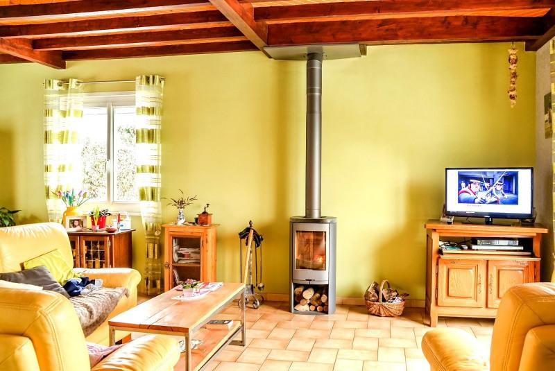 Verkoop  huis La chapelle d aurec 221000€ - Foto 1