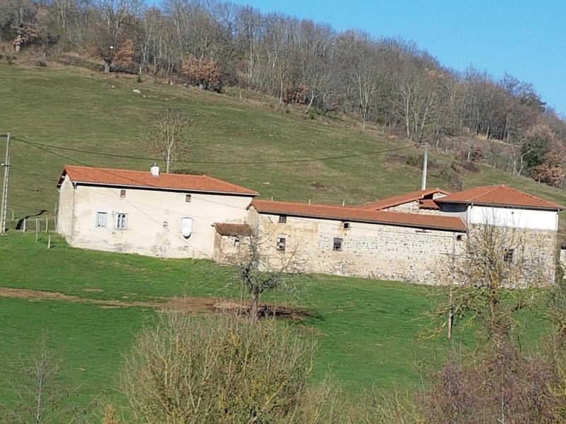 Produit d'investissement maison / villa St laurent de chamousset 235000€ - Photo 13