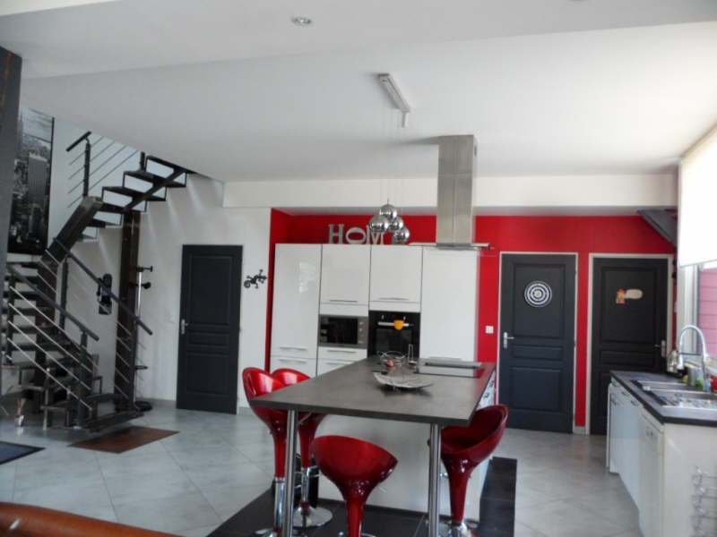 Vente loft/atelier/surface Yvetot 295000€ - Photo 4
