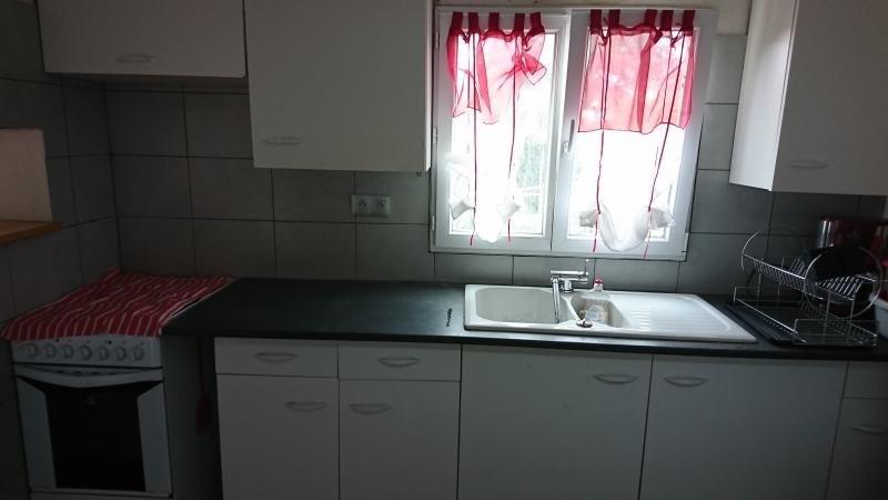Sale house / villa St amans soult 107000€ - Picture 10