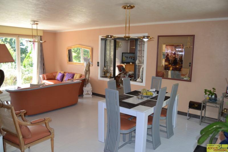 Vente maison / villa Secteur bruguieres 395000€ - Photo 3