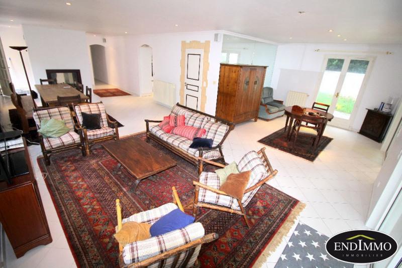 Vente de prestige maison / villa Antibes 657000€ - Photo 1