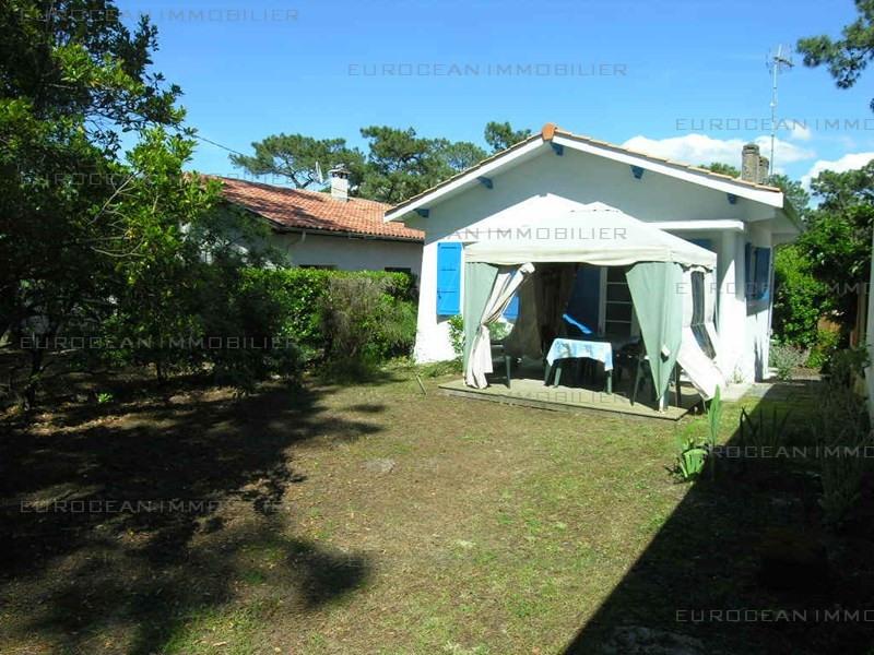 Vacation rental house / villa Lacanau-ocean 655€ - Picture 6